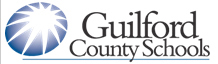 guilford county schools logo